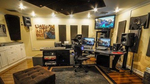 Postal Sound Studio