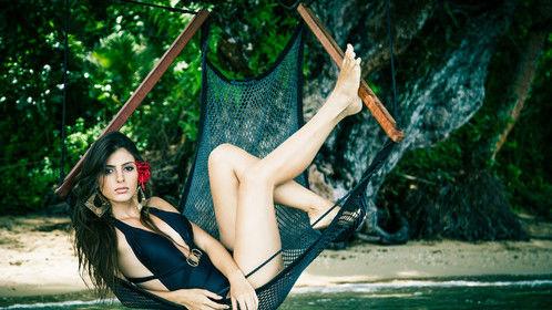 2013 World's Supermodel Pageant Winner:  Airing November 2014 on Go Indie TV ROKU