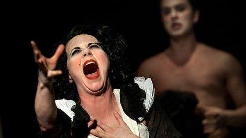Tosca- Tosca- Fascist Javisst