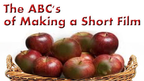 ABC's of making a short film. Affordable Fun and Educational. Meet 8 industry professionals on June 22nd. 10am to 4pm at Knights of Columbus Hull, MA  www.NantasketsFilmBasket.weebly.com to sign up.