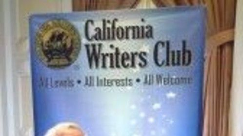 At San Francisco Writers Conference 2014. see writeup Norcal February