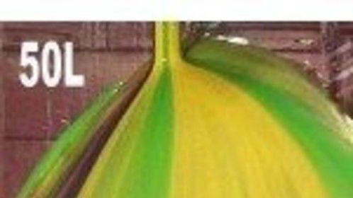 Standard thickness Natrosol gunge