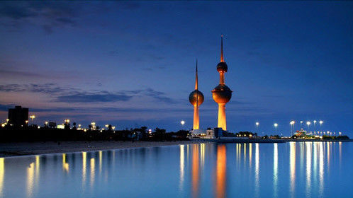 my Country  kuwait