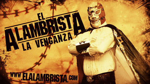 """El Alambrista""  The trailer for part two and the first movie I ever made.