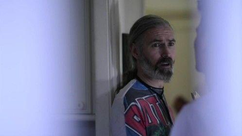Screengrab https://www.facebook.com/ThreeDaysFilm with Jon Campling