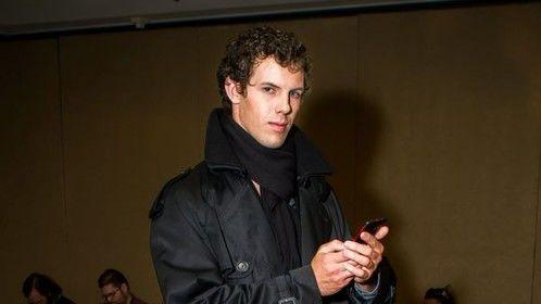 Sherlock at Dragoncon 2013