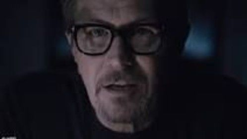 They say I am a look alike to Gary Oldman!
