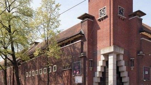 Documentaire Instituut Amsterdam Cornelis Troostplein 23 1072 JJ Amsterdam +31 (0) 20 74802808