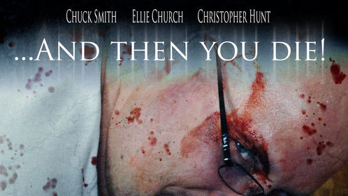 And then YOU die! HM&M Films 2013