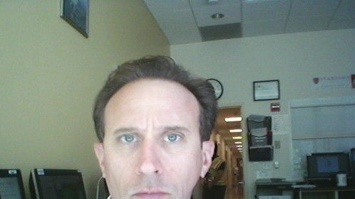 Acted in a medical commercial this past weekend portraying a hospital staff member.