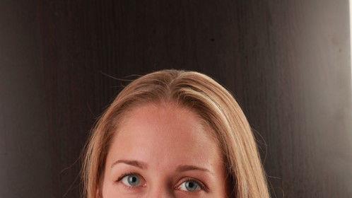 Person of Interest Head Shot Season 5