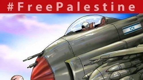 stop war .... free palastine