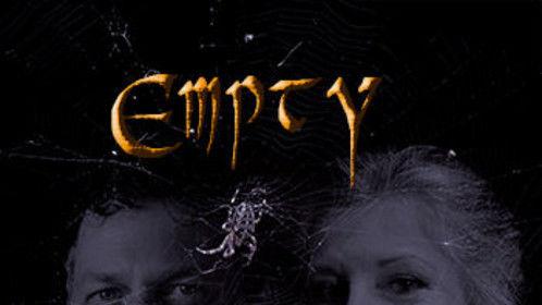 """""""Empty"""" Poster"""