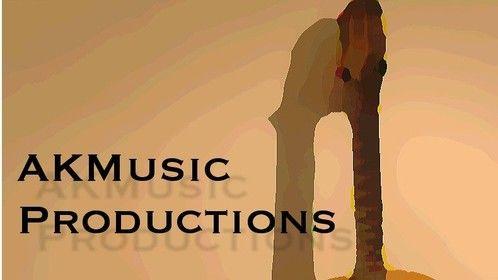 AKMusic logo (2011)