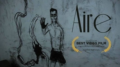 """Air"" won Best Video Film in Portugal!"