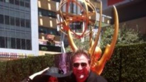 Interviews at The 2014 Creative Emmy Awards