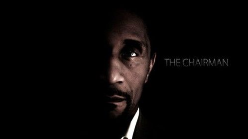 The Chairman - Tears of Remedy Movie