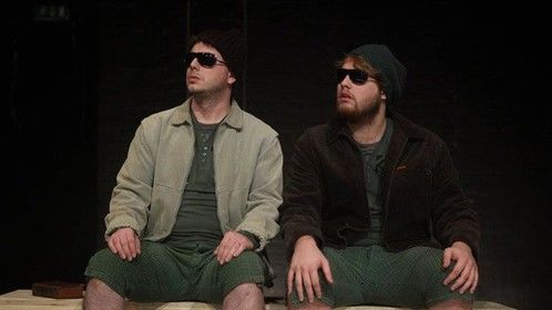2011 - Hamlet (Theater PACT)