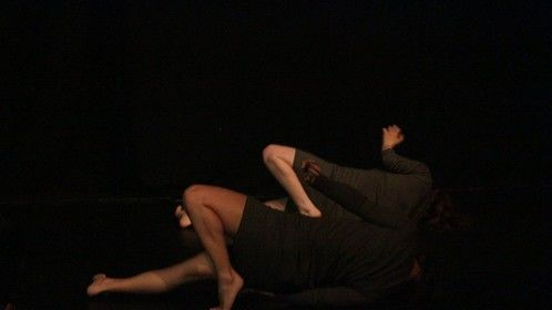 The Silence - Edinburgh Fringe 2011