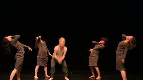 The Silence - Edinburgh Fringe 2011