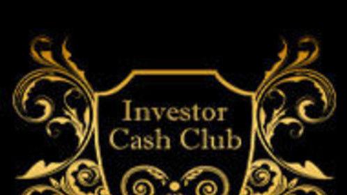 Invest Cash Club