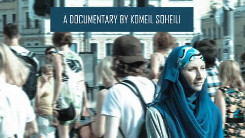AFTER LENINGRAD - DOCUMENTARY BY KOMEIL SOHEILI