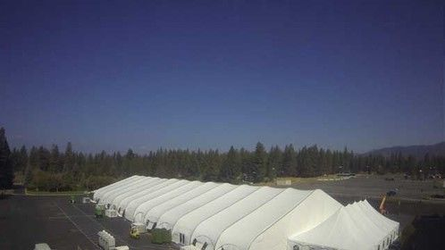 South Lake Tahoe Tent Rental