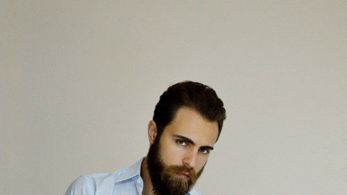 Forest Beard  Bearded Model, Actor  Alp İlkman