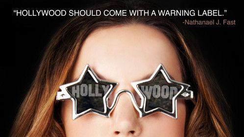 """Brett J. Rosenberg directed the film """"AKA Private"""" www.akaprivate.com"""