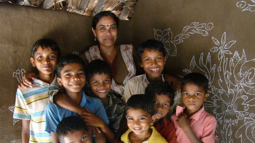 Dr. Ranju Hasini Sahoo : An Anthropologist witha  dream and conviction
