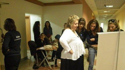 "Celebrity Acting Coach ""Michelle Danner"" Acting Class - Dubai"