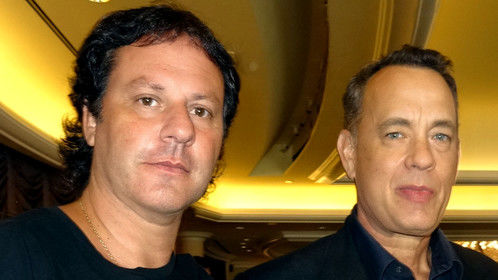 Tom Hanks & Fabian Waintal