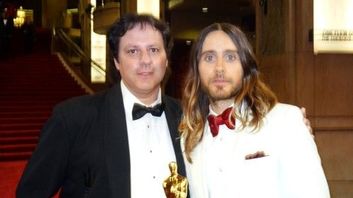 Jared Leto & Fabian Waintal