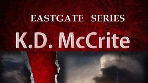"Eastgate Keeps On Singing by KD McCrite features Carrie Lockwood as the Assistant Pastor and the ""Jessica Fletcher"" of Eastgate Church in Hazelray, Arkansas.  An obnoxious new choir director lies dead in the church sanctuary. The senior minister and his flashy young wife seem to have skedaddled without a trace. Overworked Assistant Pastor Carrie Lockwood is oblivious to the chaos going on in Eastgate because she's in New Mexico with husband Dan, enjoying their first vacation in three years. They cut short their long-awaited holiday and return home to console hysterical friends and dithering church members while attempting to dig through a maze of long-held secrets that stretch far beyond the walls of the Eastgate Church.  The series:  Eastgate Eats Its Heart Out (release date  February 1, 2018)  Eastgate Pushes Up Daisies (release date  February 1, 2019)  Eastgate Cleans Up (release date  February 1, 2020)  Eastgate Flips Out (release date February 1, 2021) http://www.loiaconoliteraryagency.com/authors/kd-mccrite/  www.kdmccrite.com"