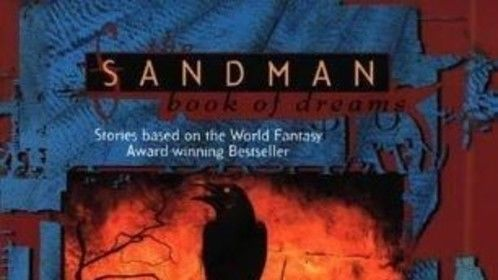 ***Sandman: Book of Dreams*** *Neil Gaiman and Ed Kramer, Editors* Harper Collins / DC Publishing, NY