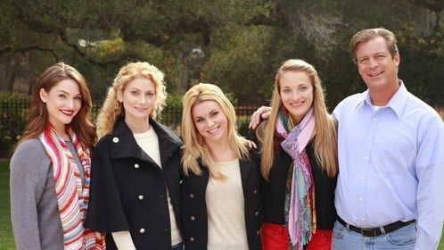 """Blood Relatives-4 Women & A Funeral"", the premiere episode from Season 3, airs again Tuesday, October 14th, 2014 at 3 pm ET & PT on Investigation Discovery (ID). I star as Jack Jones along with the lovely family pictured here. In peaceful Green Cove Springs, Florida, the Jones family lives the good life with a successful business and two beautiful daughters. But when a naive new house guest finds skeletons in the closet, one family member will seek revenge by bloodshed."