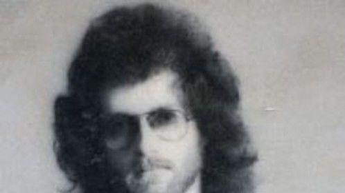 Steve Acker 1975