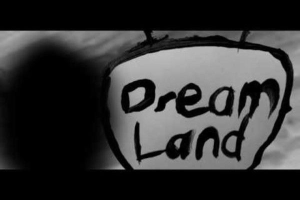 Dream Land - Animated Short Film
