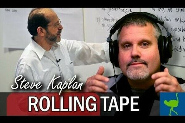 How to Write a Comedy | Rolling Tape