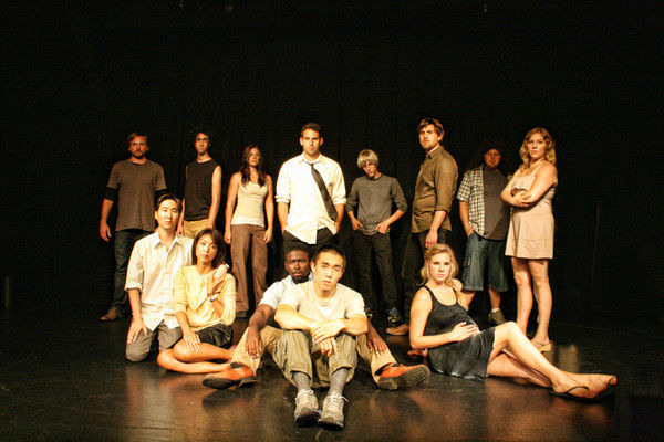 'Lost': The Musical - Making Comedy Gold