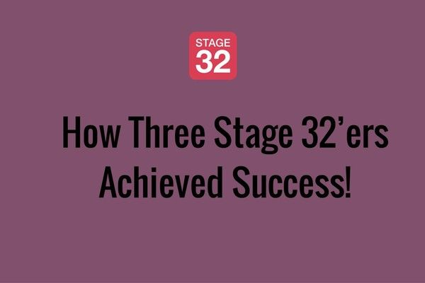 How Three Stage 32'ers Achieved Success!