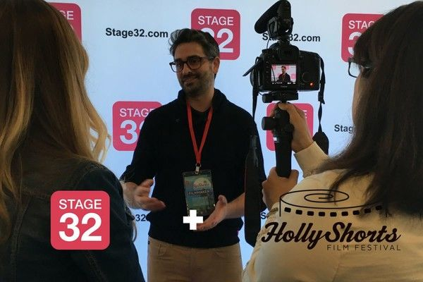 LA Premiere of the Stage 32 Short Film Program