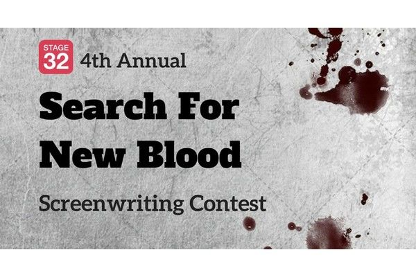 The 4th Annual Search For New Blood Is On!