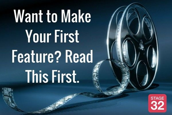 Want To Make Your First Feature? Read This First.