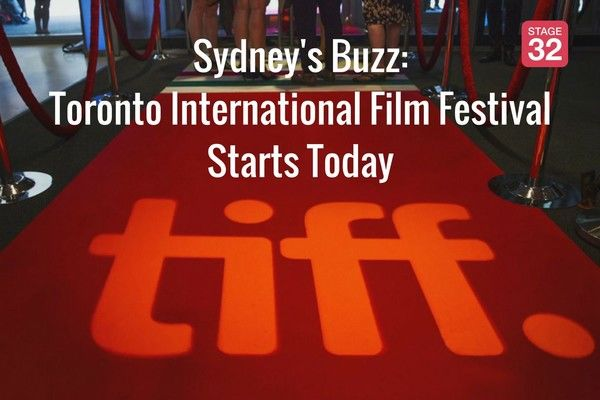 Sydneys Buzz: Toronto International Film Festival