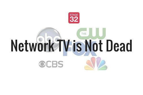 Network TV is Not Dead