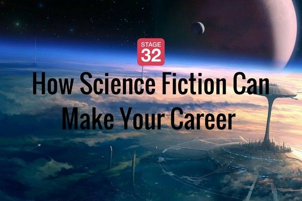 How Science Fiction Can Make Your Career