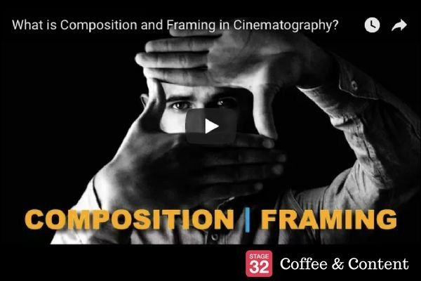 Coffee & Content - Sean Baker on Screenwriting and Directing & Cinematography Composition and Framing