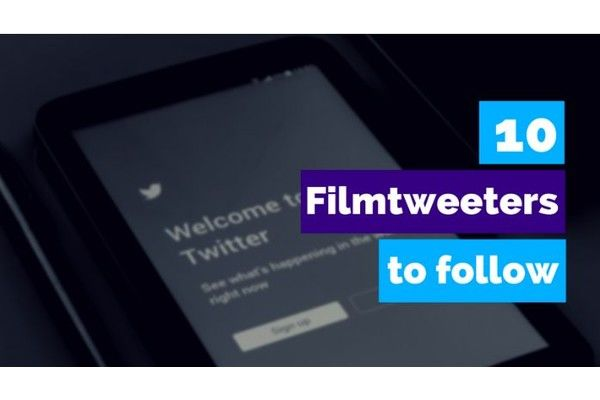 Get Great Content! - FilmHub's 10 FilmTweeters You Need to Follow!