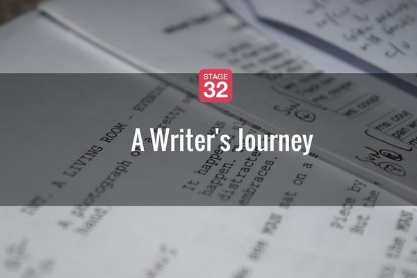 A Writer's Journey